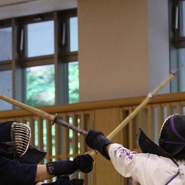 更埴剣道大会に向けた審判講習会及び稽古会のお知らせ