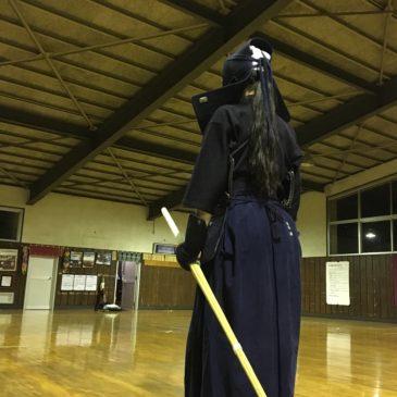 平成28年度 長野県剣道連盟8月行事予定等の連絡