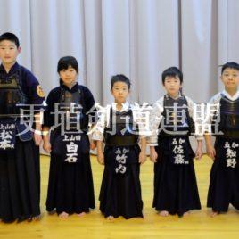 上山田スポーツ少年団B -小学生-